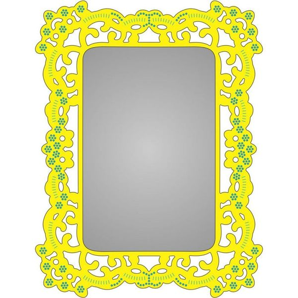 Fiona's Magic Mirror