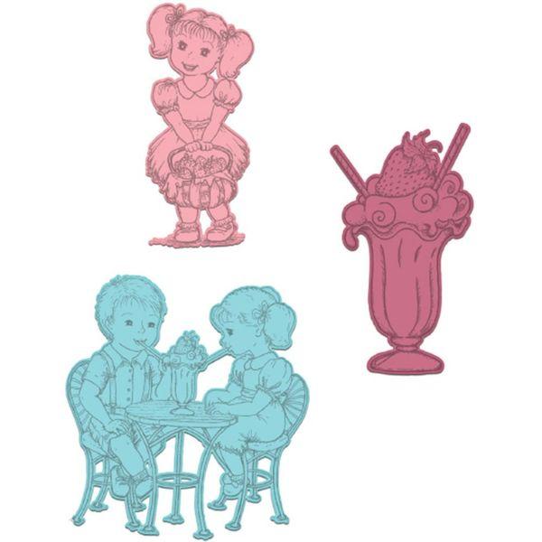 Berry Cafe - Die