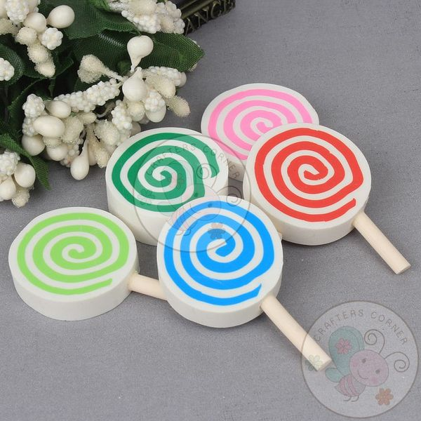 Lollipop Candy - Assorted Colour