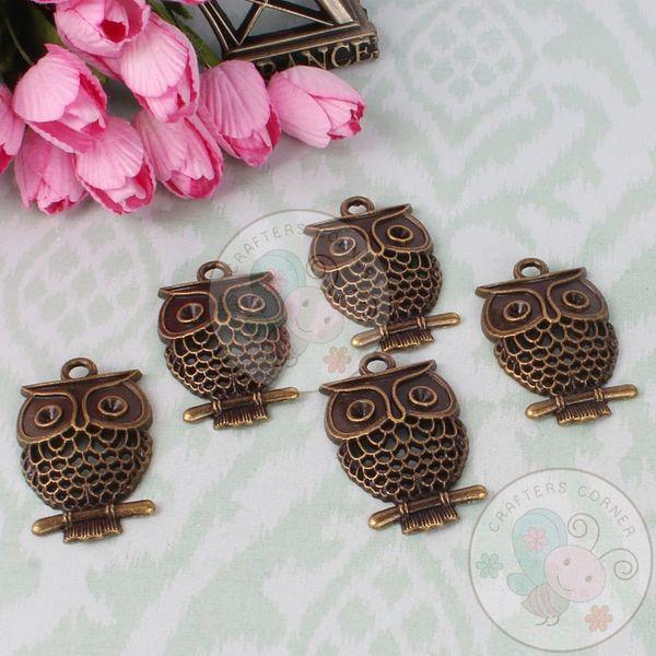 Big Eyes Owls