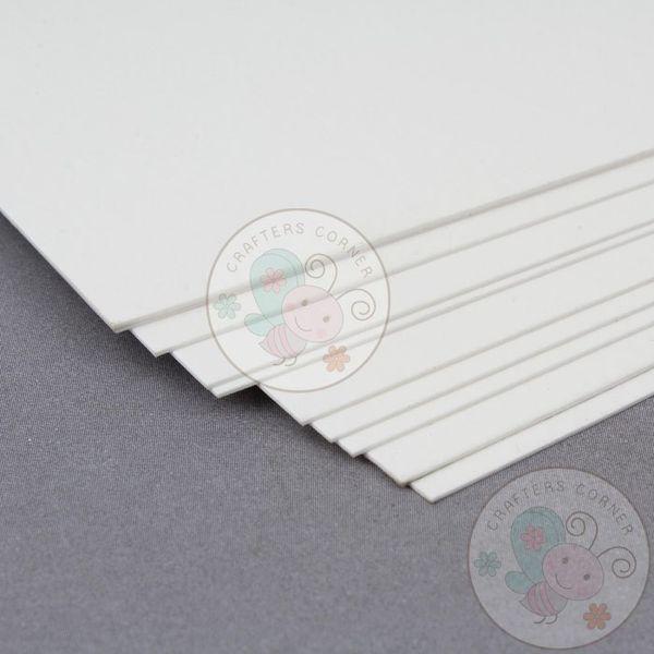 Iris Paper 12X12 - 160 gsm