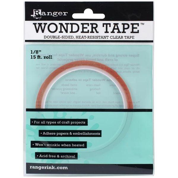 Inkssentials Wonder Tape Redline