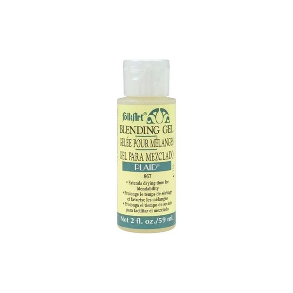 FolkArt Blending Gel 2oz