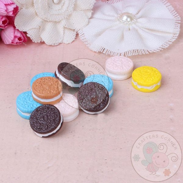 Assorted Oreo Biscuit