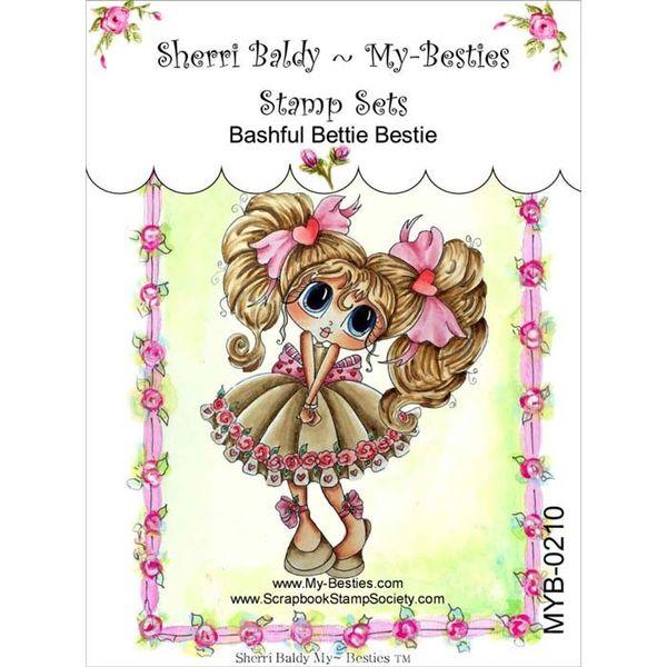 Bashful Bettie Bestie