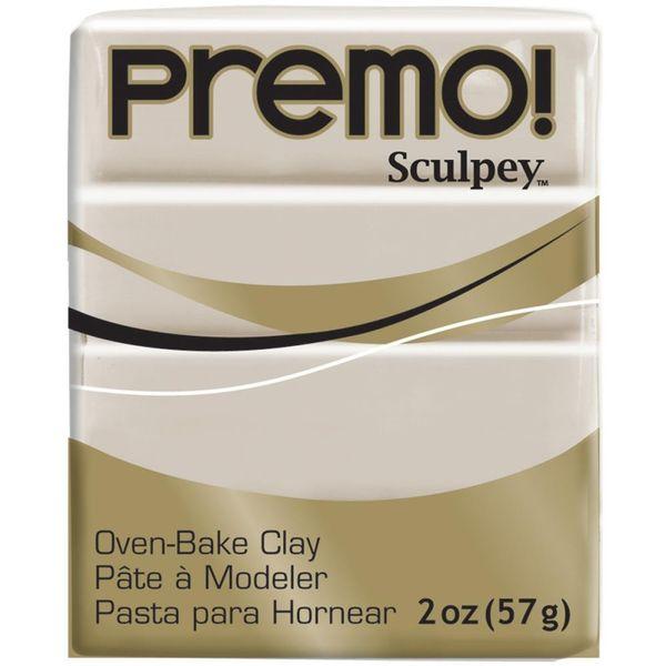 Rhino Gray - Polymer Clay