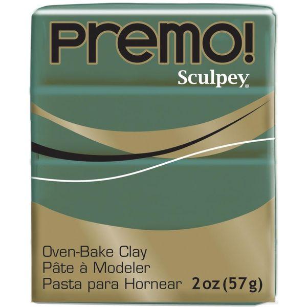 Jungle - Polymer Clay