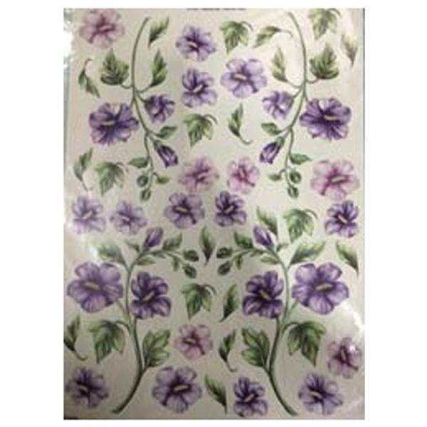 Hibiscus - Paper Veil