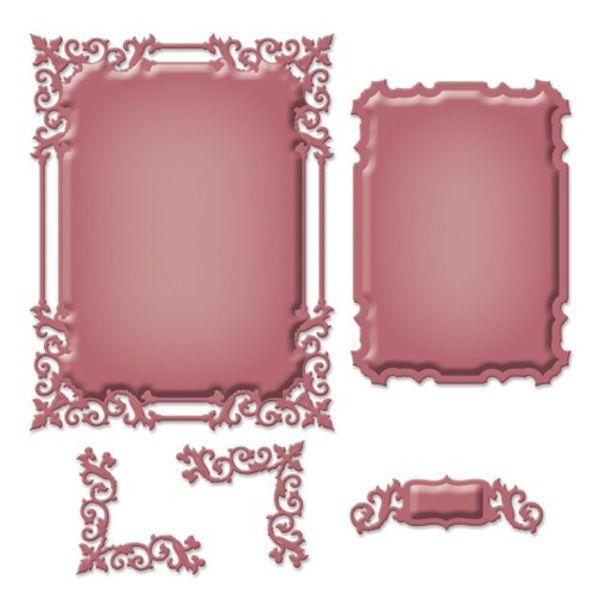 Regal Frame - Die