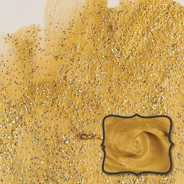 Sorbet - Dimensional Paint - Vegas Gold