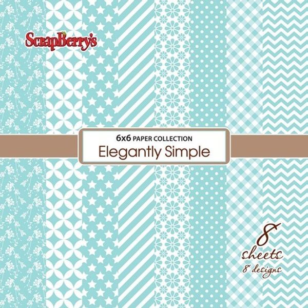 Elegantly Simple – Limpet Shell