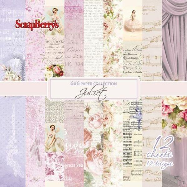 Juliet Paper Collection Set