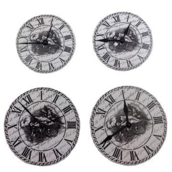 Set of Clock