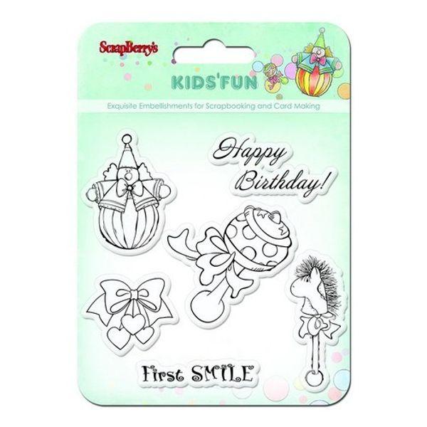 Stamp - Kids'fun