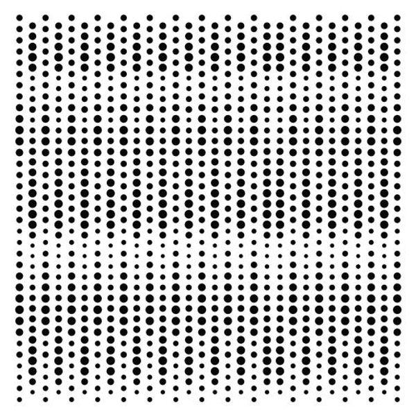 Stencil Matrix