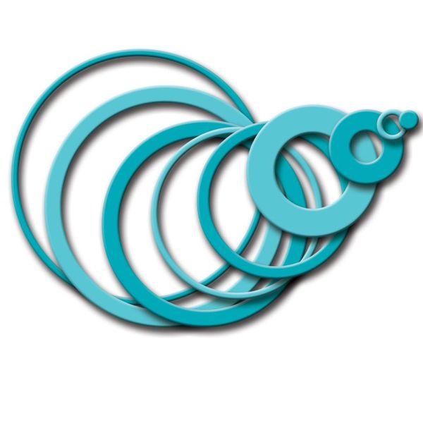 Fun Filled Rings - Die