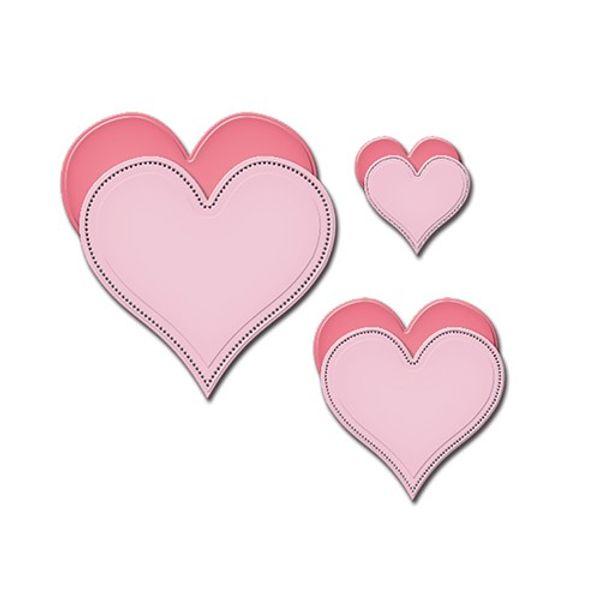Pierced Hearts - Die