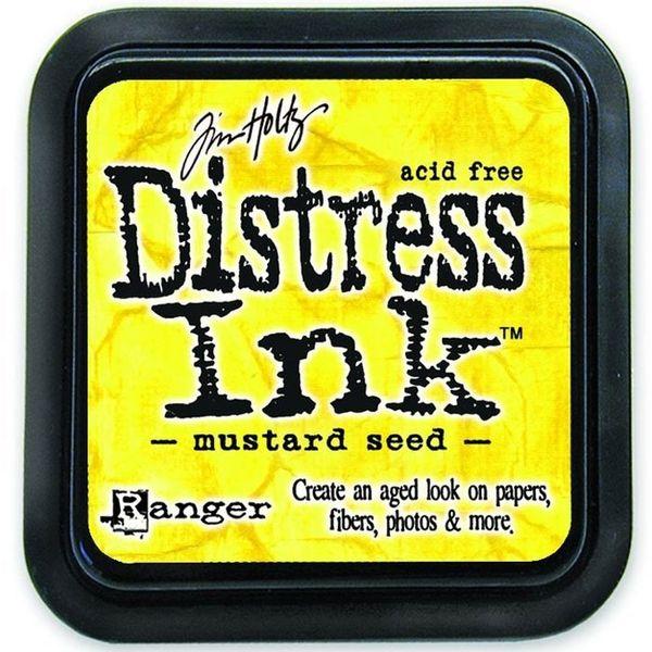 Mustard Seed - Distress Ink Pad