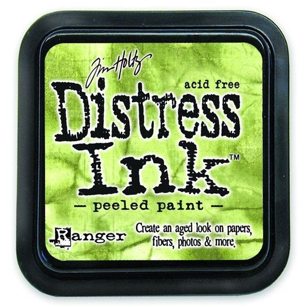 Peeled Paint - Distress Ink Pad