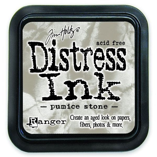 Pumice Stone - Distress Ink Pad