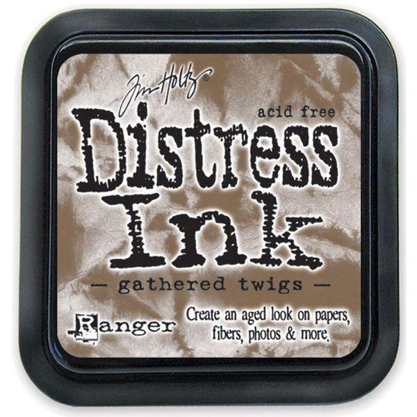 Gathered Twigs - Distress Ink Pad