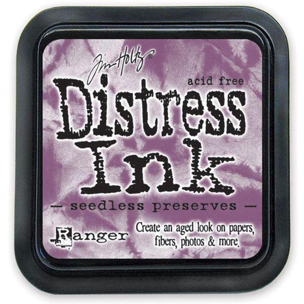 Seedless Preserves - Distress Ink Pad