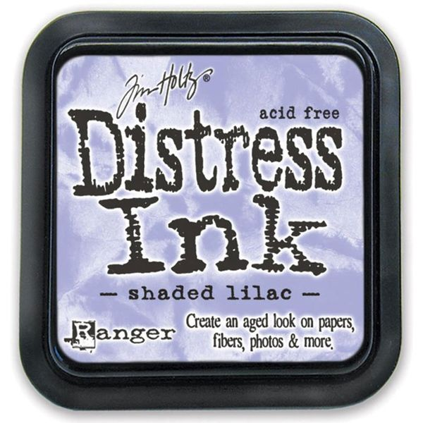 Shaded Lilac - Distress Ink Pad