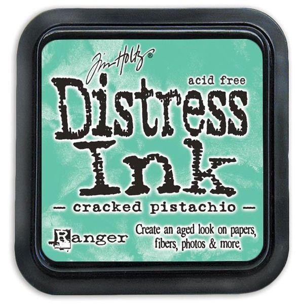 Cracked Pistachio - Distress Ink Pad