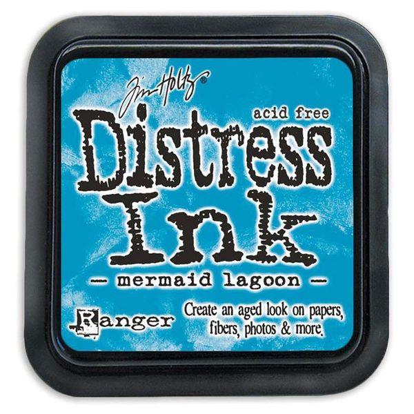 Mermaid Lagoon - Distress Ink Pad