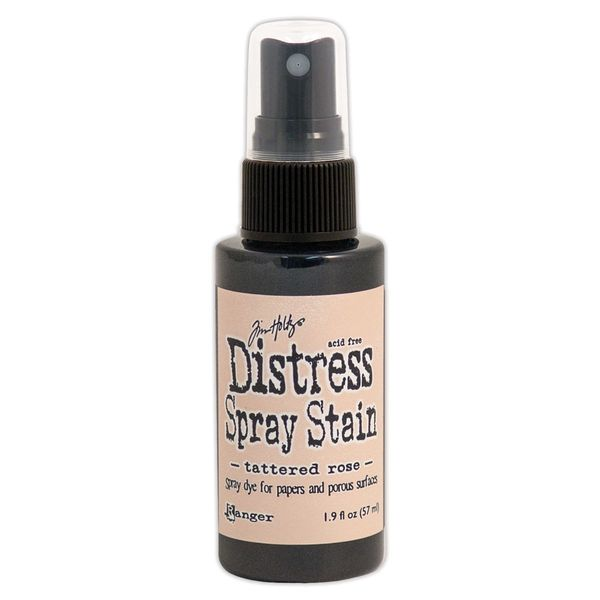 Tattered Rose - Distress Spray Paints
