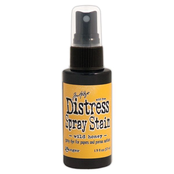 Wild Honey - Distress Spray Paints