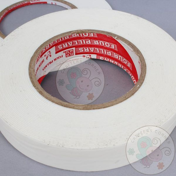 3D Foam Tape - 24MM