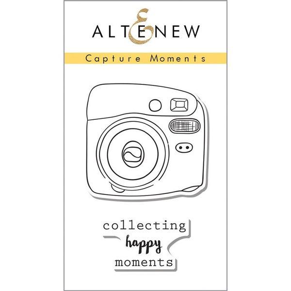 Capture Moments
