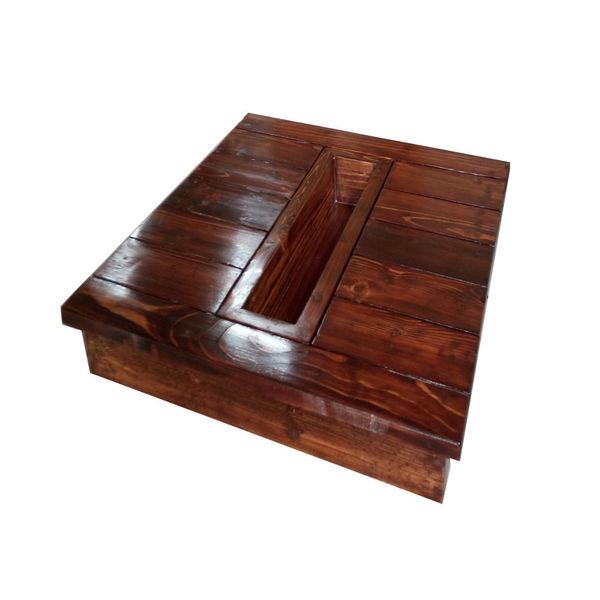 Ithaca Folding Greek Table