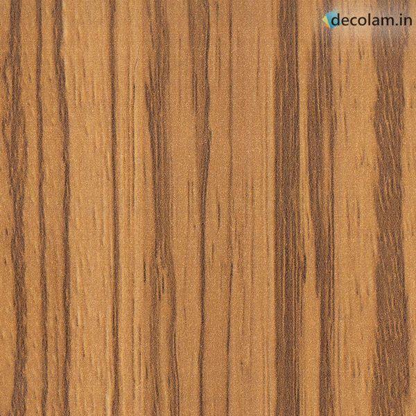 Asis Prime 543 Sd Yellow Zebrano Wood Grains 08mm