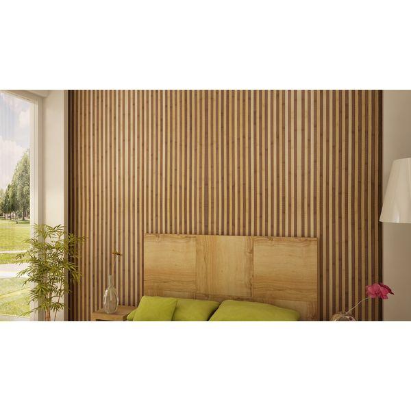 De'Vistas | Natural Bamboo | Topaz | 8'x4'x2MM
