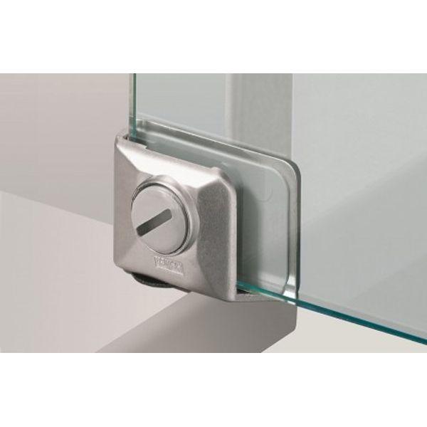 Glass Door Hinge Et 150