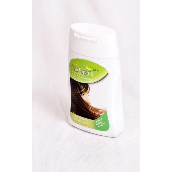 Ayurvedic Herbal Shampo  set of 3