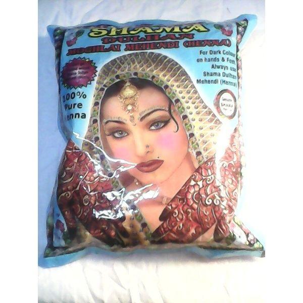 Shama Dulhan Moghlai Mehendi (Heena) 250 gms