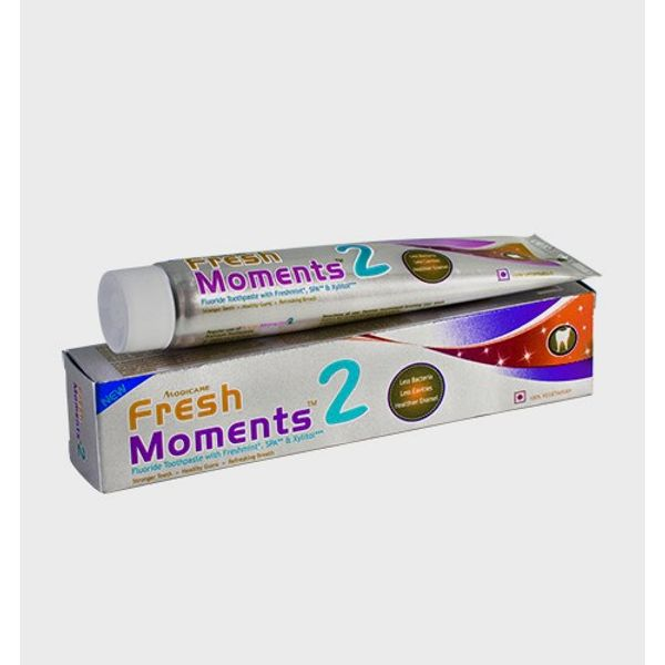 FRESH MOMENT  TOOTH PASTE