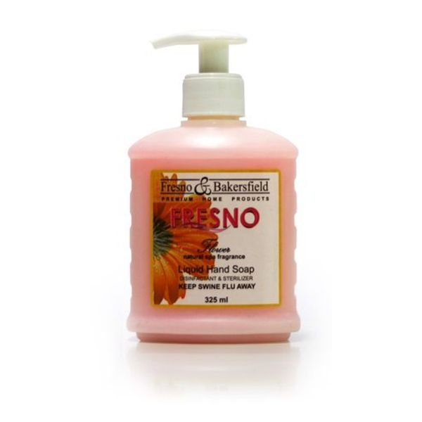 FRESNO Liquid Hand Wash Soap   ( Eco friendly Liquid Hand Wash Soap )