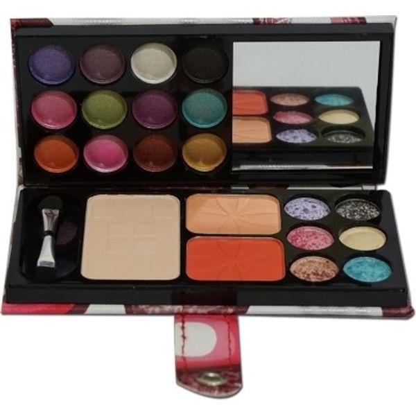 Makeup Kit - Lg Deals Make Up Kit- 4 In 1