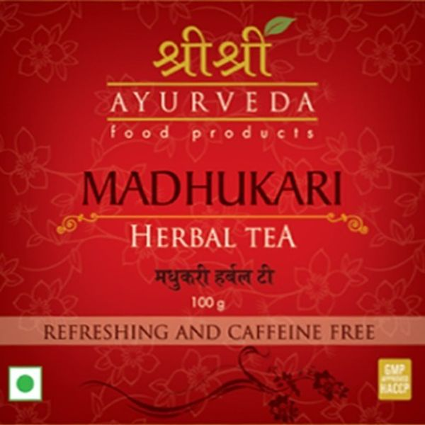 Madhukari Herbal Tea 100 g