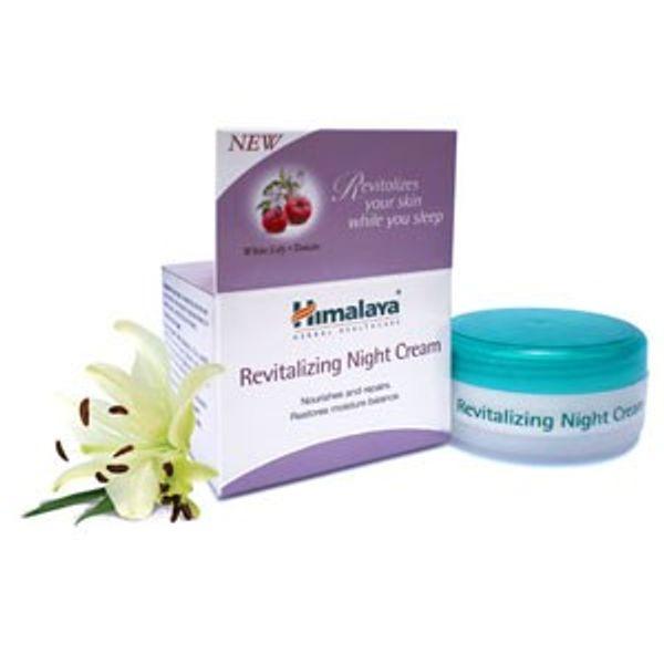 Revitalizing Night Cream  25 gm