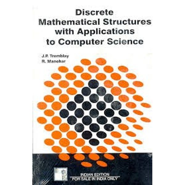 Discrete mathematics by tremblay and manohar online dating