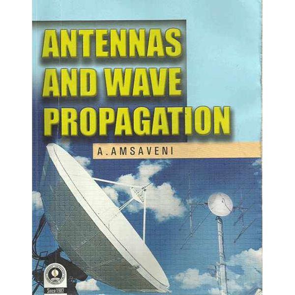 antenna and wave propagation by kd prasad pdf free download