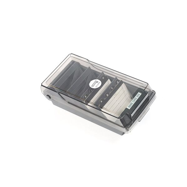 Business card holder visiting card holder 500 cards chrome business card holder visiting card holder 500 cards colourmoves