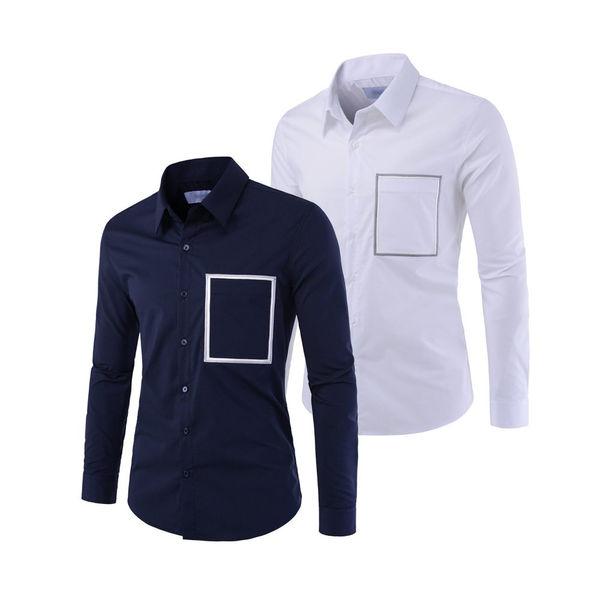 Designer Shirt | Men Designer Shirt Set Of 2 2 Ds01