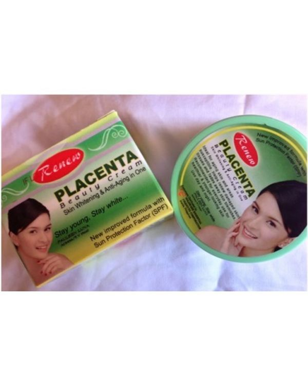 Placenta Beauty Cream For Skin whitening