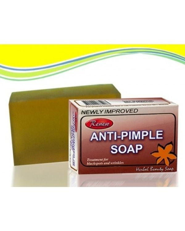 Renew Anti Pimple Soap one bar